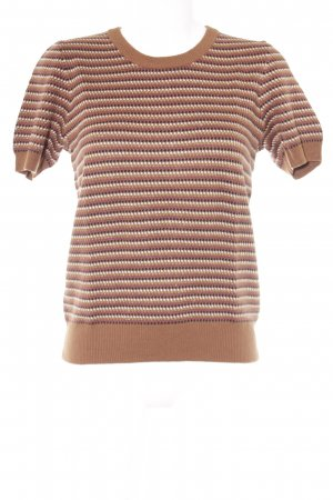 French Connection Knitted Jumper striped pattern