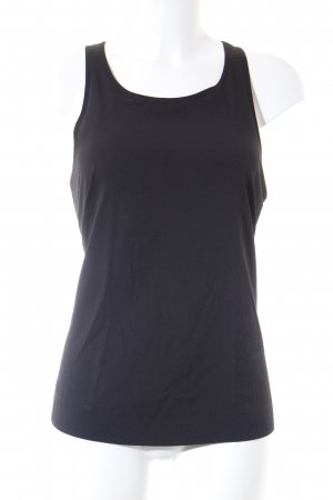French Connection Tanktop schwarz Casual-Look