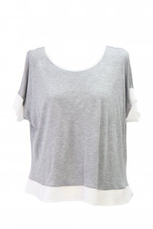 French Connection Top in Grau