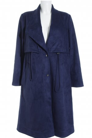 French Connection Trenchcoat blau Elegant