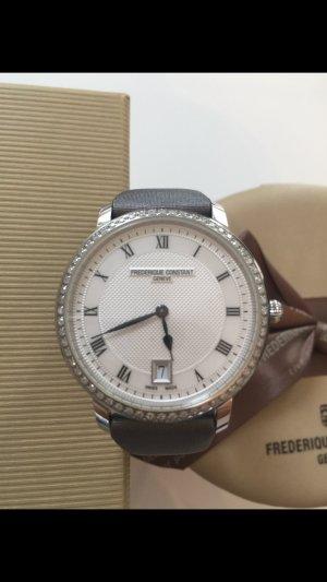 Self-Winding Watch grey