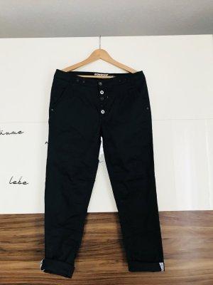 Fresh made Pantalon boyfriend noir