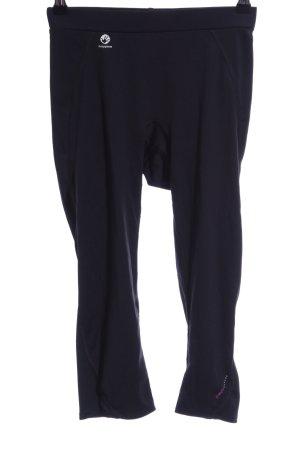 Freya Sporthose schwarz sportlicher Stil