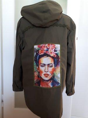 Frida Kahlo Parker