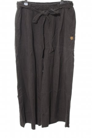 Friday' s Project 3/4 Length Trousers brown casual look
