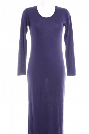 Friday Schlauchkleid dunkelviolett Casual-Look
