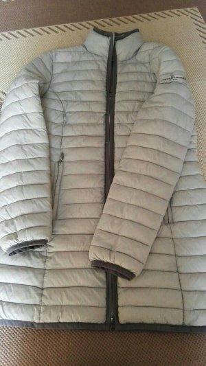 Frieda Freddies leichter stepp mantel grau stone gr. 34 s
