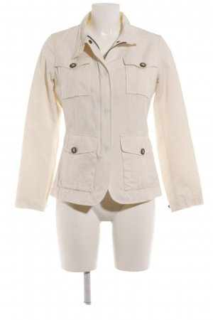 Frieda & Freddies New York Übergangsjacke hellbeige Casual-Look