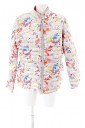 Frieda & Freddies New York Wendejacke Farbverlauf Bleached-Optik