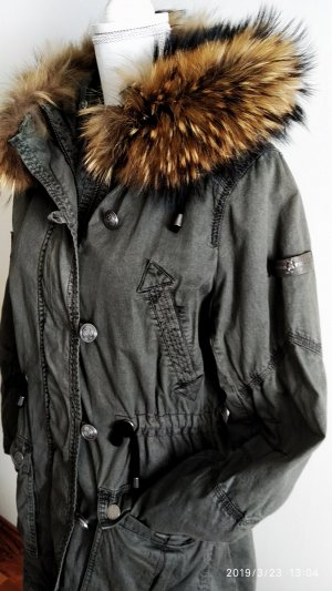Frieda& Freddies Parka