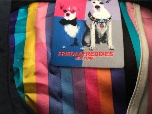 Frieda&Freddies Trench