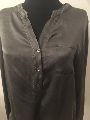 Frieda & Freddies New York Splendor Blouse anthracite