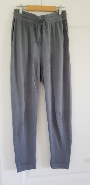 Friendly Hunting Pantalon en laine gris