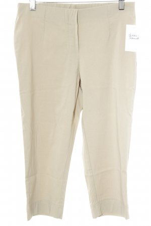 Friendtex 3/4 Length Trousers beige casual look