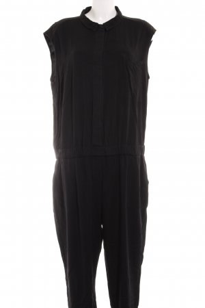 Friendtex Jumpsuit schwarz Casual-Look