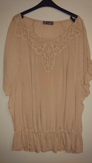 friendtex shirt neuwertig rosa Xs 34