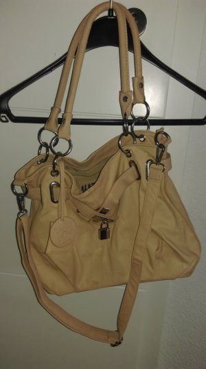 Friis & Company Carry Bag nude-beige