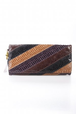 Friis & Company Clutch gemustert