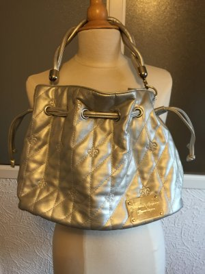 Friis&Company Handtasche in Silber