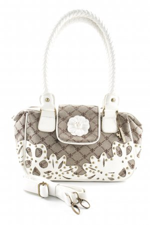 Friis & Company Carry Bag embellished pattern extravagant style