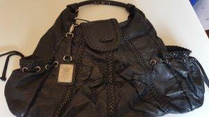 Friis & Company Tasche Handtasche groß schwarz