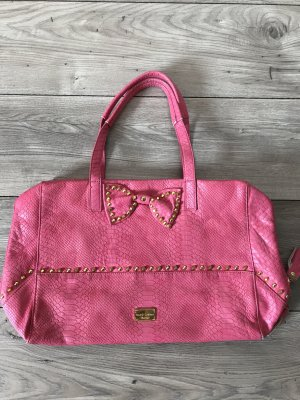 Friis & Company Carry Bag magenta
