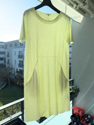 COS A Line Dress multicolored