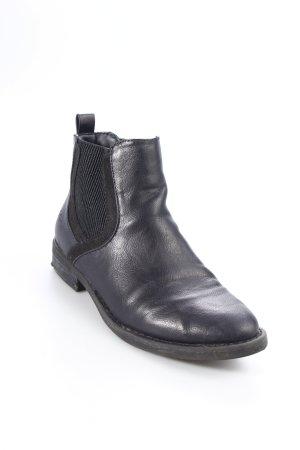 Fritzi aus preußen Chelsea Boots schwarz Casual-Look