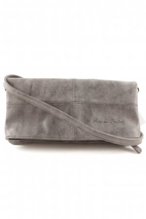 Fritzi aus preußen Clutch grey casual look