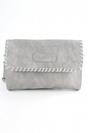 Fritzi aus preußen College Bag grey casual look