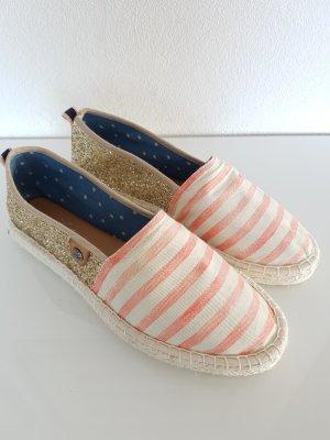 Fritzi aus preußen Espadrille Sandals multicolored