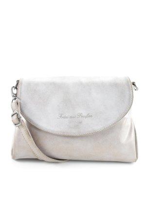 Fritzi aus preußen Handtasche Farbverlauf Casual-Look