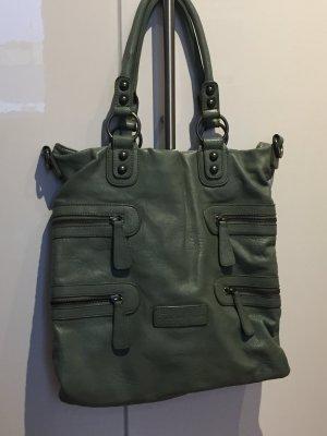 Fritzi aus Preußen Handtasche mintgrün