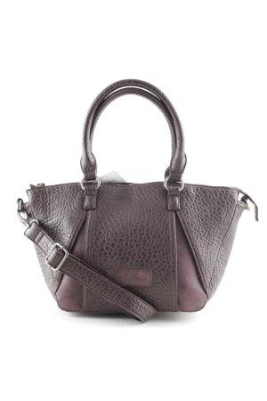 Fritzi aus preußen Handtasche purpur Casual-Look