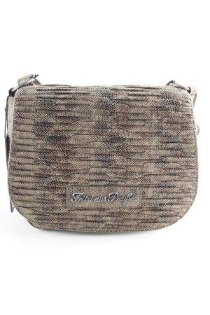 Fritzi aus preußen Handtasche waldgrün-grüngrau Street-Fashion-Look