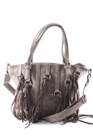 Fritzi aus preußen Carry Bag light brown casual look