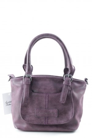 Fritzi aus preußen Carry Bag purple casual look
