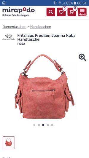 Fritzi aus Preußen Joanna Kuba Handtasche rosa