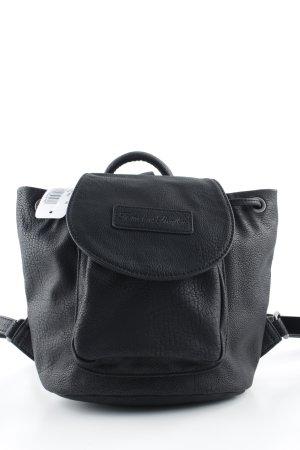 Fritzi aus preußen Minitasche schwarz Casual-Look