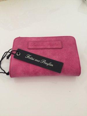 Fritzi aus Preußen Portemonnaie Pink