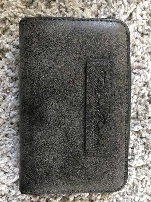 Fritzi aus preußen Wallet dark grey