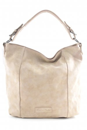 Fritzi aus preußen Shoulder Bag light brown simple style