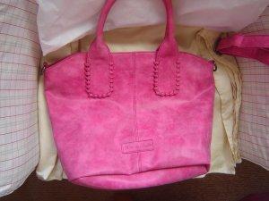 Fritzi aus preußen Shopper roze-roze