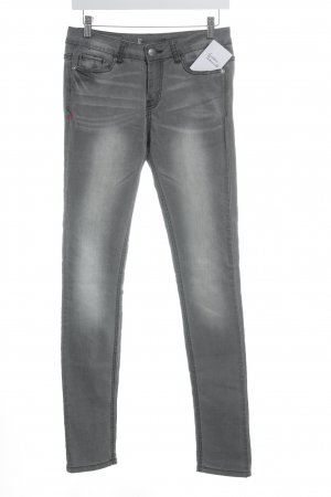 Fritzi aus preußen Skinny Jeans grey-anthracite casual look