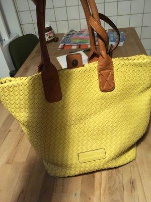 Fritzi aus Preußen Tasche gelb