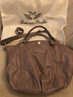 Fritzi aus Preußen Tasche - Taupe