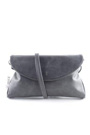 Fritzi aus preußen Crossbody bag dark grey simple style