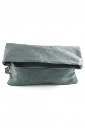 Fritzi aus preußen Umhängetasche waldgrün-dunkelgrün Casual-Look