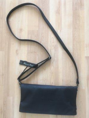 Fritzi von Preußen Tasche Clutch schwarz (NEU + Etikett)