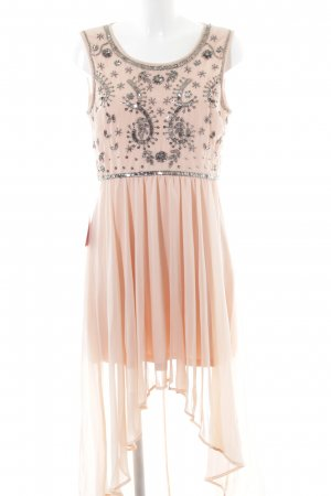 Frock and Frill Abendkleid nude Elegant